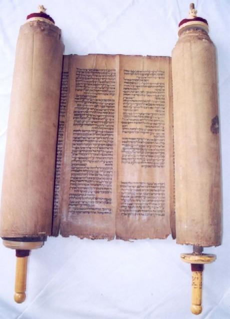 Mitzvot 613 Gods Law Torah Moses Mosaic Jesus Messiah