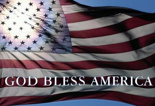 God Bless America Celine Dion Song Music Love America