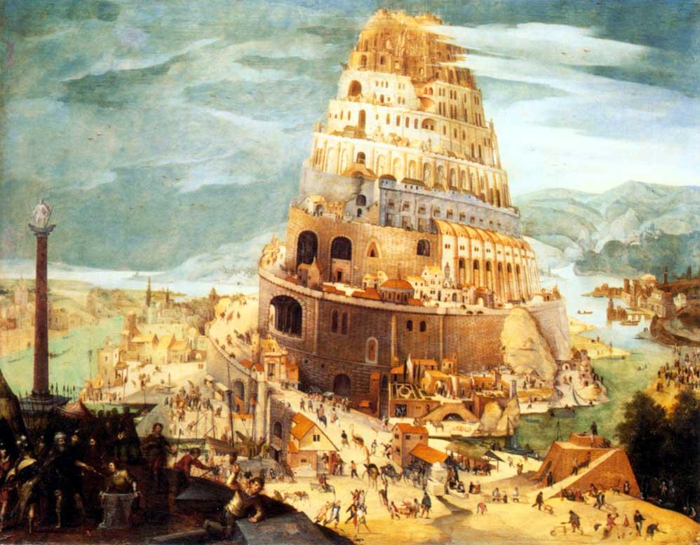 Babel Babylon